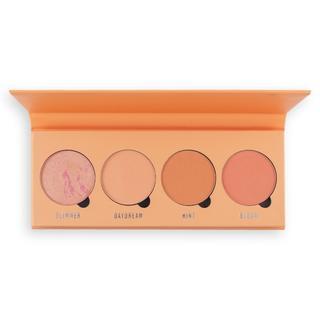 Isn't it Peachy Palette