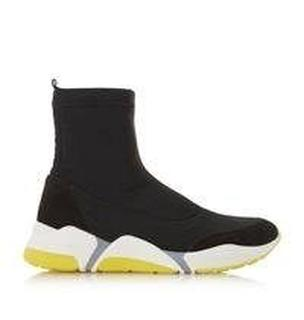 sneakers Erela Colour Pop High Top Sock Sneaker