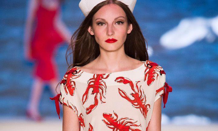 Oh crab! Kijk wat er helemaal trendy is