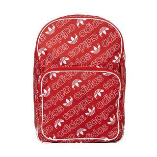 originals rugzak rood
