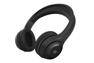 Zwarte Aurora Wireless Headphones
