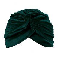 Velvet Turban - Green