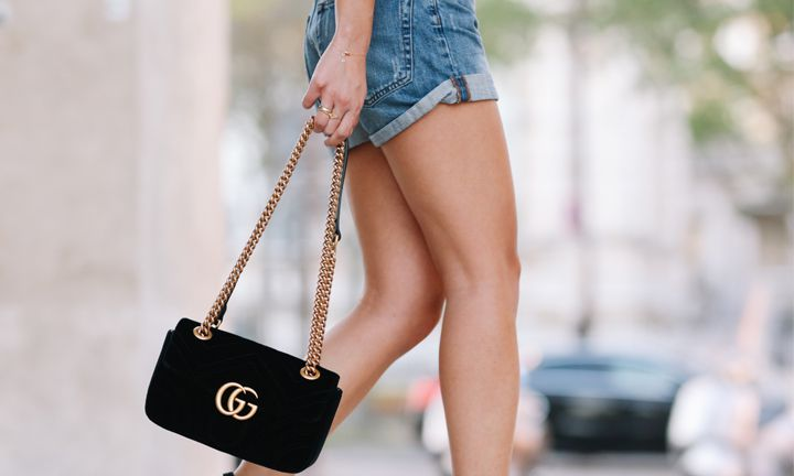 Onmisbaar in je kast: denim shorts