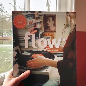 honderste flow