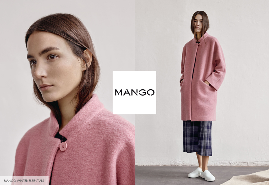 mango winter essentials