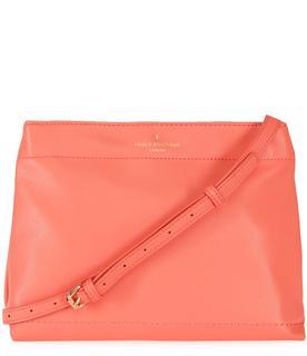 Handtassen Lulu Midhurst Oranje
