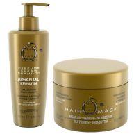 Imperity Gourmet Jad Perfume Cream Shampoo & Haarmasker 250 ml + 250 ml