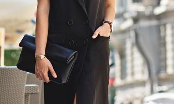 Beautiful blazer dress