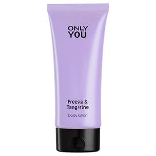 Freesia  Tangerine  Freesia  Tangerine Bodylotion Freesia & Tangerine - 200 ML