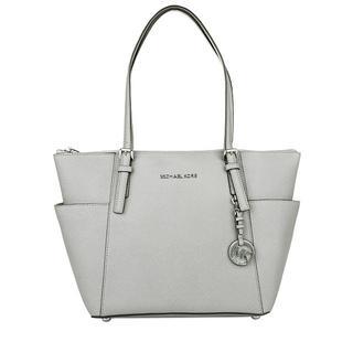 Shopping Bags - Jet Set Item Ew Tz Tote Pearl Grey in grijs voor dames