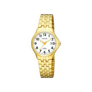 goudkleurig dames horloge PH7224X1