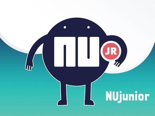 NU.nl lanceert NUjunior, een nieuwssite speciaal voor kinderen