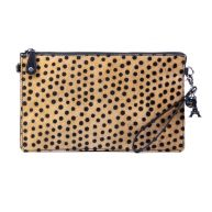 By LouLou 09clutch 20b Cognac