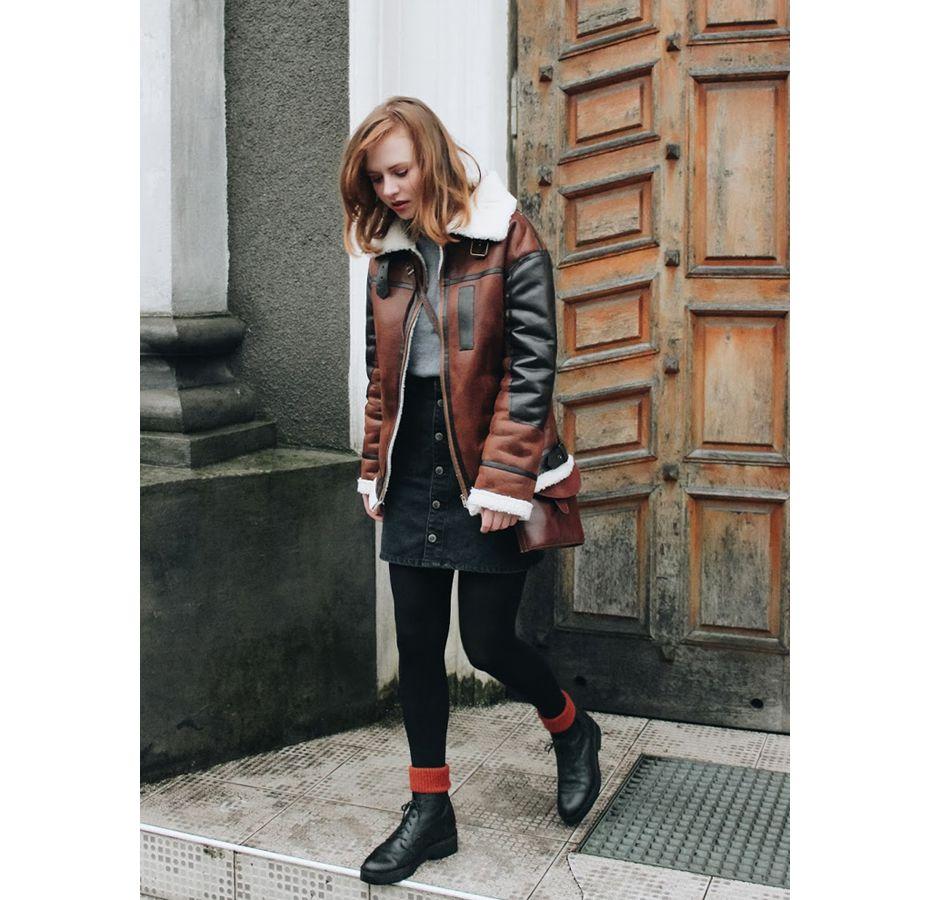 Blogger Magdalinskaya