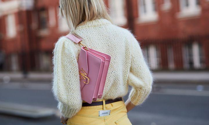 London Fashion Week: dit waren dé streetstyle trends
