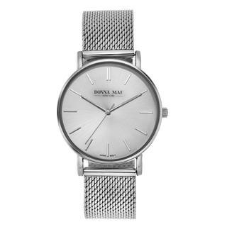 Donna Mae mesh horloge DM15280-632