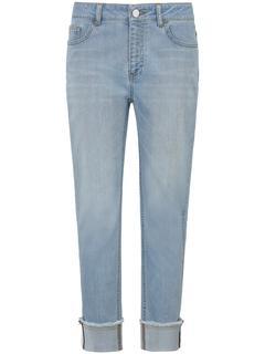 7/8 jeans denim