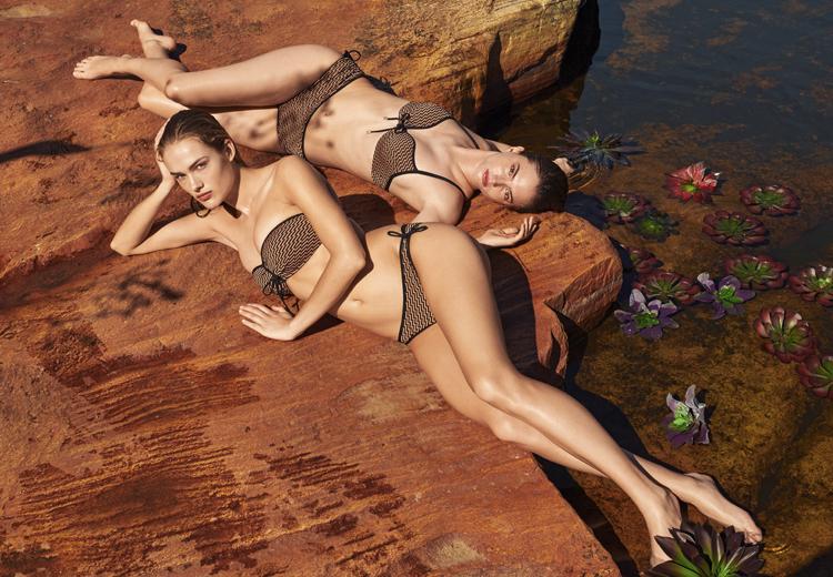 Win: een Marie Jo bikini voor jou en een vriendin