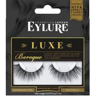 Luxe Collection Lashes - Baroque