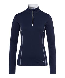 Dames  Style Tabea blue navy maat XL