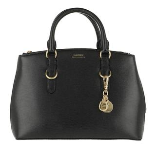 Tote - Mini Zip Satchel Mini Black in zwart voor dames - Gr. Mini