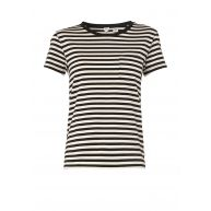 Levi's T-shirt met borstzakje