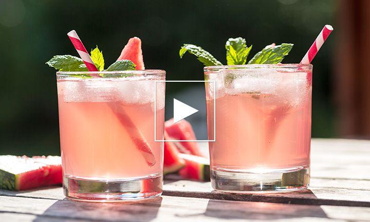 Deze cocktail wil je sowieso eens proberen