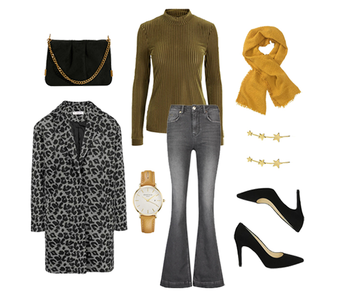 What to wear: 21 januari