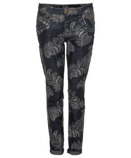 Naomi Printed Jeans