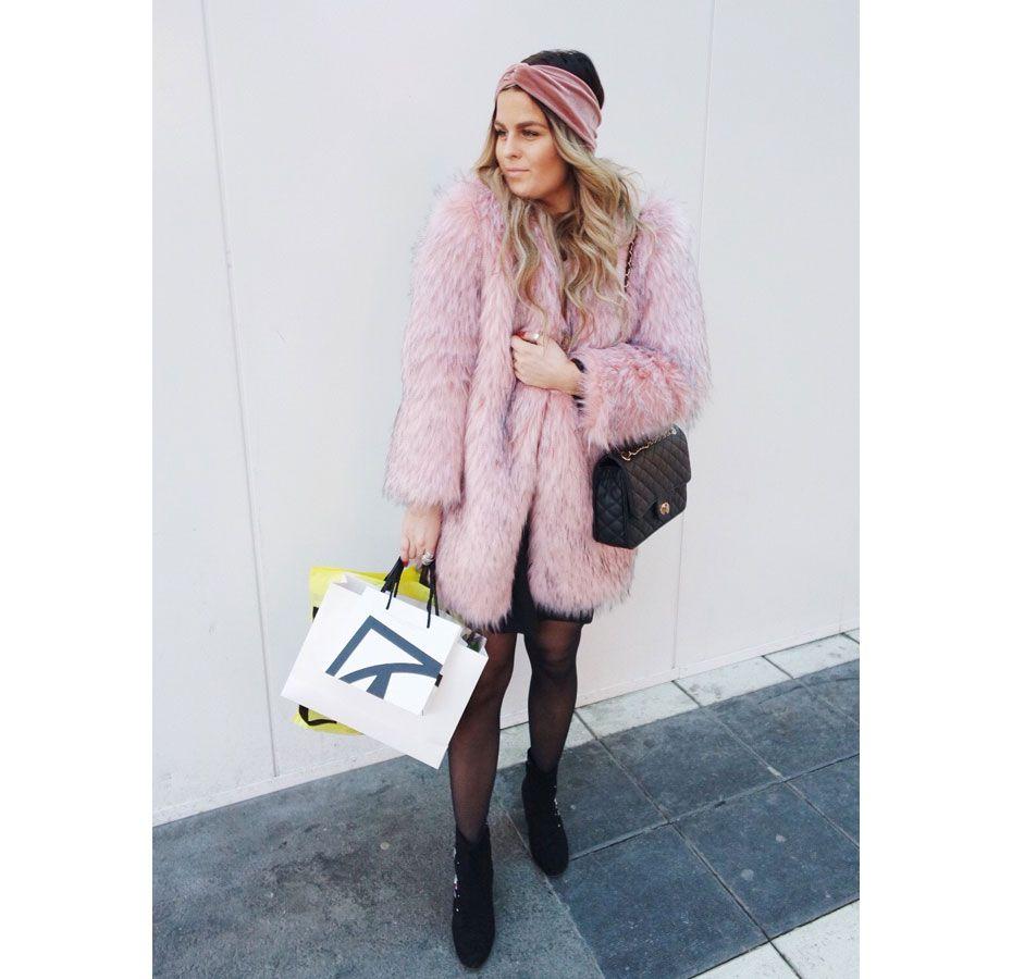 Blogger Emmyannajasmin