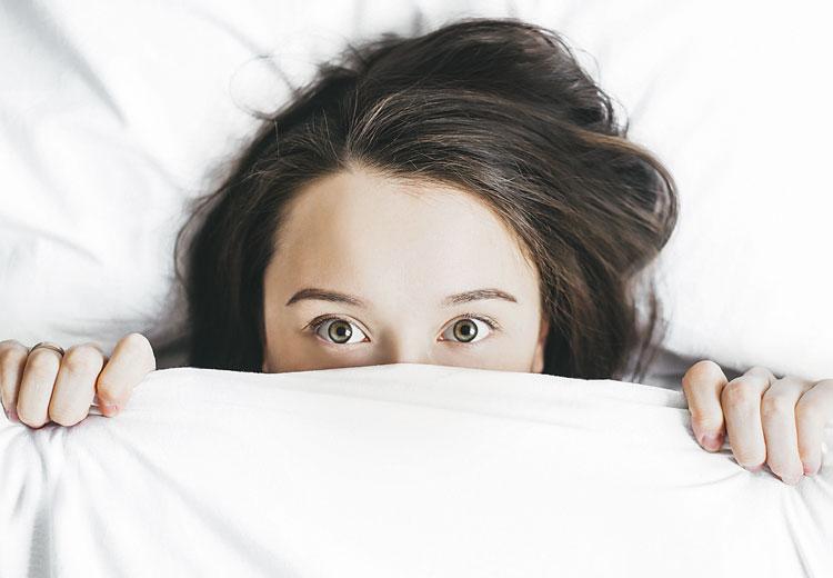 Moeilijke slaper? 7 tips voor een betere nachtrust