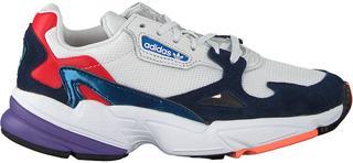 Witte Sneakers Falcon Wmn