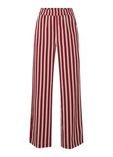 Baye pantalon met streepdessin