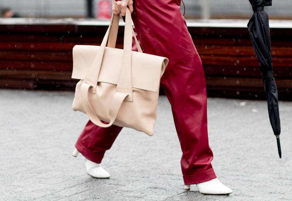 646d334f4cd Dit zijn dé tassentrends van aankomende winter | Fashionchick