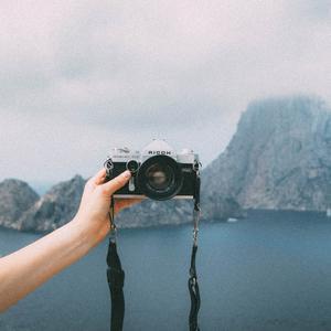 analog photography
