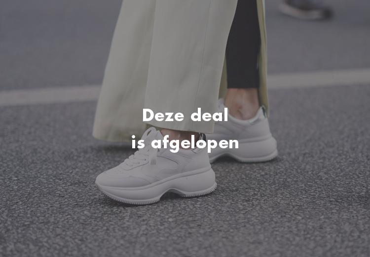 20% éxtra korting op sneakers bij JD-Sports