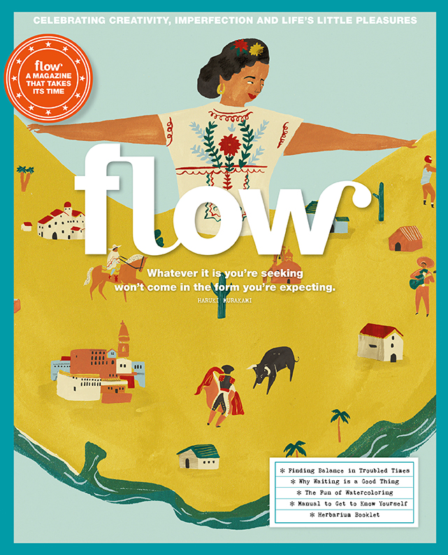 flow issue 17 flow magazine. Black Bedroom Furniture Sets. Home Design Ideas
