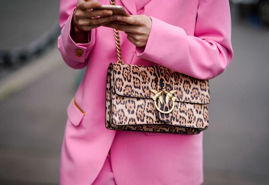 kleur luipaard