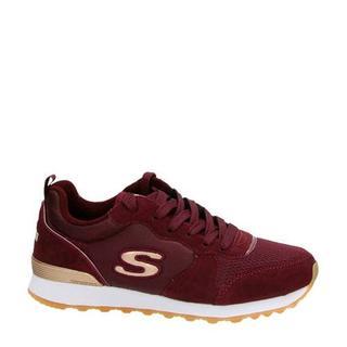 suède sneakers