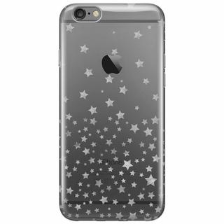 iPhone 6/6s siliconen hoesje - Falling stars