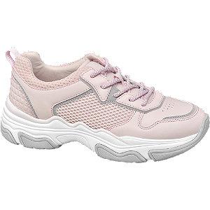 Chunky Roze Graceland Graceland Chunky Roze Sneaker WEDH29YeI