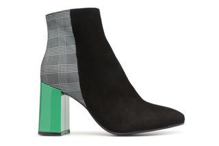 Boots en enkellaarsjes Pastel Affair Boots #1 by