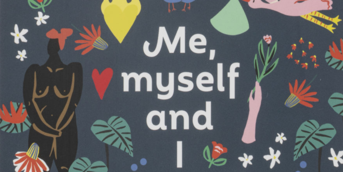 boek me myself I