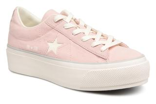 Sneakers One Star Platform Ox by