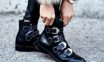 De 6 soorten schoenen waar iedere vrouw voor valt