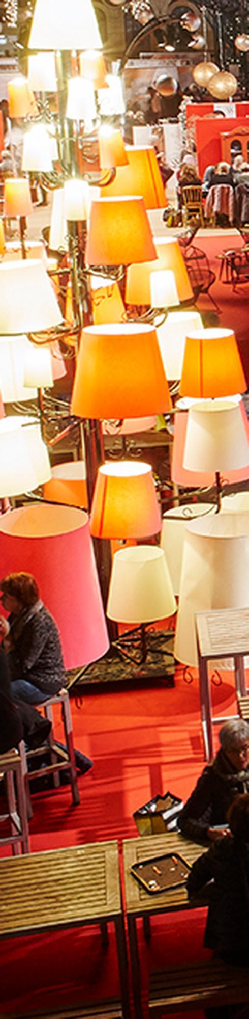 Den Bosch verwelkomt vernieuwde Margriet Winter Fair