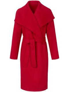 Mantel rood