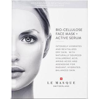 Facemask - Facemask Hydrating & Revitalizing Face Mask