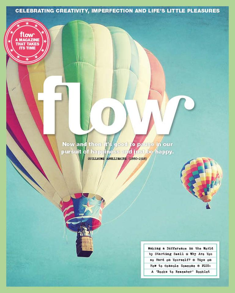 Flow Issue 24