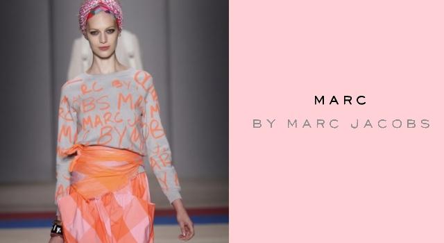 Marc by Marc Jacobs Bijenkorf